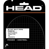 Set de Corda Head DLD Synthetic Gut PPS 17 - Preto