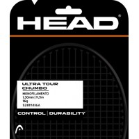 Set de Corda Head DLD Ultra Tour 16 - Chumbo