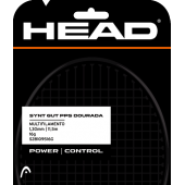 Set de Corda Head DLD Synthetic Gut PPS 16 - Dourada