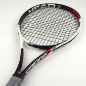 Raquete de Tênis Head Graphene Touch Speed MP - L2