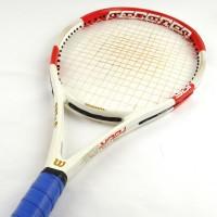 Raquete de Tênis Wilson Federer Tour 105 - L2