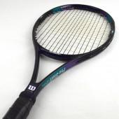 Raquete de Tênis Wilson Pro Staff 7.5 Classic - L3