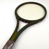 Raquete de Tênis Metalplas Slight Line - Graphite