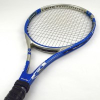 Raquete de Tênis Dunlop 2Hundred - L3