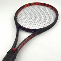 Raquete de Tênis Head Graphene Touch Prestige MP - L2