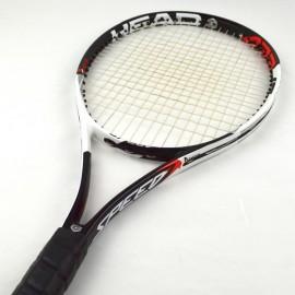 Raquete de Tênis Head Graphene Touch Speed Adaptive + Kit - L3