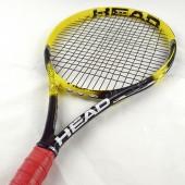 Raquete de Tênis Head Youtek Extreme MP - L3