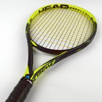 RRaquete de Tênis Head Graphene Touch Extreme MP - L3