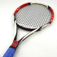 Raquete de Tênis Wilson KFactor Six One Team - L3