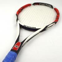 Raquete de Tênis Wilson KFactor Six One Tour - L3