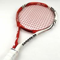 Raquete de Tênis Wilson BLX Tour - L3