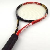 Raquete de Tênis Wilson BLX Six One Team - L3