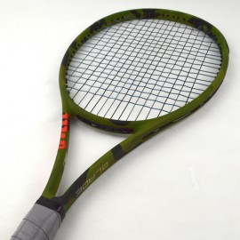 Raquete de Tênis Wilson Blade 98L Camo Edition - L3