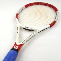 Raquete de Tênis Wilson BLX Six One 95L - L2