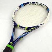Raquete de Tênis Wilson BLX Juice 100S - L3