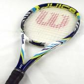 Raquete de Tênis Wilson BLX Juice 100L - L1