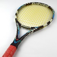 Raquete de Tênis Babolat Pure Drive Roddick - L3