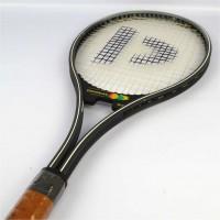 Raquete de Tênis Donnay G.T - Metal