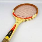 Raquete de Tênis Reliance Jr. - Madeira