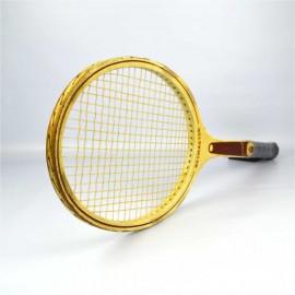 Raquete de Tênis Metalplas Netmaster JR. - Madeira