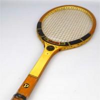 Raquete de Tênis Procópio Davis Cup - Madeira
