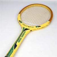 Raquete de Tênis Procópio Davis Cup Jr. - Madeira
