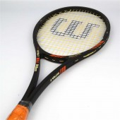 Raquete de Tênis Wilson Midsize Ultra 2 - Graphite