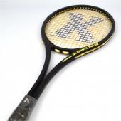 Raquete de Tênis Kawasaki Ruler - Graphite