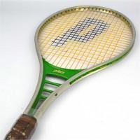 Raquete de Tênis Prince Pro Oversize - Alumínio