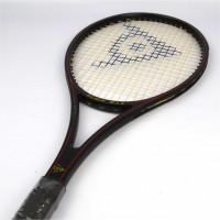 Raquete de Tênis Dunlop Black Max - Graphite