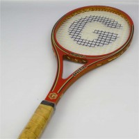 Raquete de Tênis Gauthier Midsize - Madeira