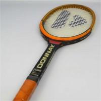 Raquete de Tênis Donnay All Wood - Madeira