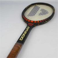 Raquete de Tênis Donnay Borg Pro - Madeira