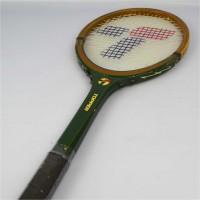 Raquete de Tênis Topper Drop Shot - Madeira