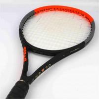 Raquete de Tênis Wilson Clash 100 Tour - L3