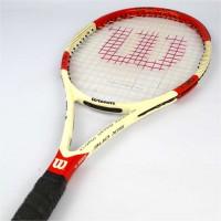 Raquete de Tênis Wilson BLX Six One 95L - L1