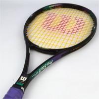 Raquete de Tênis Wilson Pro Staff 7.5 Classic - L4