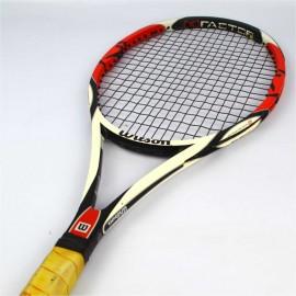Raquete de Tênis Wilson KFactor Six One Tour - L2