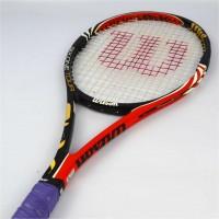Raquete de Tênis Wilson BLX Six One Tour - L2