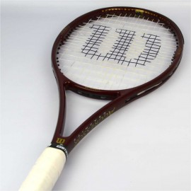 Raquete de Tênis Wilson Aggressor - L3