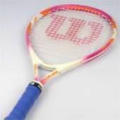 Raquete de Tênis Wilson Serena 21 - JR