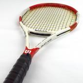 Raquete de Tênis Wilson BLX Six One 95 - L4
