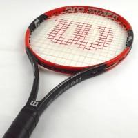 Raquete de Tênis Wilson Pro Staff JR 26 - L0