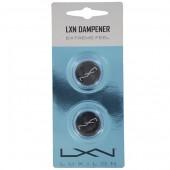 Antivibrador Luxilon LXN - Preto
