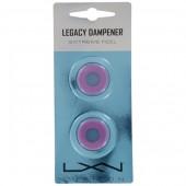 Antivibrador Luxilon Legacy - Rosa