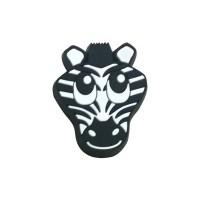 Antivibrador Gamma Emotions Zebra - 1Und