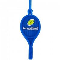 Chaveiro Tennis Plaza Raquete - Azul