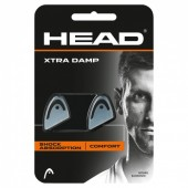 Antivibrador Head Xtra Damp Branco - 2Und