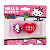 Antivibrador Hello Kitty - 2Und