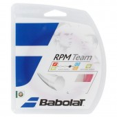Set de Corda Babolat RPM Team 17 - Pink